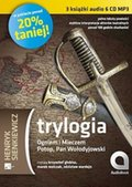 pakiety audio: Trylogia - audiobook