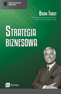 Strategia biznesowa - ebook
