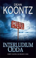 Interludium Odda - ebook