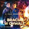 fantastyka: Man of War. Tom 3. Bracia w chwale - audiobook