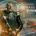 fantastyka: Yggdrasil. Tom 2. Exodus - audiobook