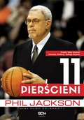 dokumentalne: Phil Jackson. 11 pierścieni - ebook
