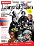 hobby, sport, rozrywka: Newsweek Learning English – eprasa – 2/2020