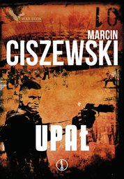 : Upał - ebook