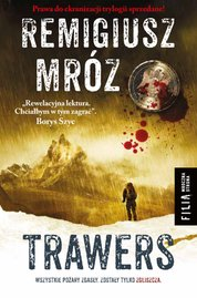: Trawers - ebook