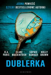 : DUBLERKA - ebook