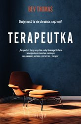 : Terapeutka - ebook
