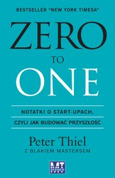 : Zero to One - ebook
